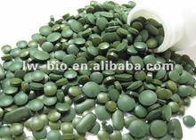Spirulina & Chlorella health food (Immune & Anti-Fatigue)