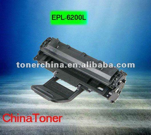 متوافق cartrdge الحبر لإبسون 6200 epl-6200l، جودة عالية بأسعار منخفضة