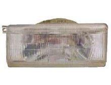NISSAN SUNNY SENTRA B12 head lamp