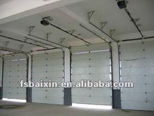Baixin Industrial used overhead doors