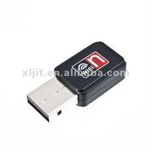 New Nano USB 2.0 150M Wi-Fi Wireless LAN 802.11 N/G/B Network Internet Adapter