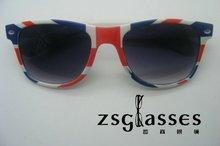 2012 latest fashion sun glasses /wayfarer sunglasses/designer sunglass