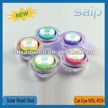 2012 new Cat Eyes Solar Road Stud MSL-R24