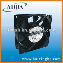 ADDA 120x120x38mm AC Cooling Fan For Refrigerating Installation