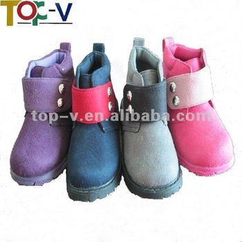 2013 Hot Sale Winter Cheap Kids Boot