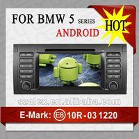 superior sound car audio factory for bmw e39 x5 e53 AL-9202