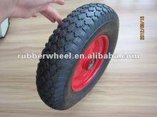 4.80/4.00-8 small pneumatic rubber wheel