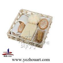 2013 popular promotion bath gift sets wholesale