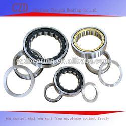 Cylindrical Roller Bearing N204E