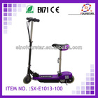 Cheap Adult 2 Wheel Electric Skateboard Kit New Model Electric Bicycle Fashion Electric Scooter SX-E1013-100