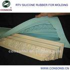 RTV-2 silicone rubber,silicone mould, silicone