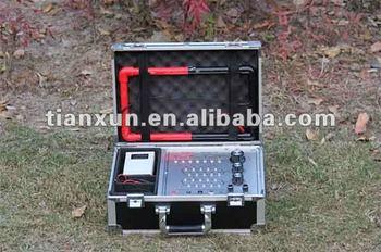 HOT!!! VR1000B-II Long Range Gold Metal Detector Diamond Detector
