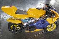 KXD 008 / KXD brand pocket bike