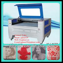 Crystal Acrylic Wood crafts laser making machine Laser machine for baby gifts Chinese machine looking for distrbutors