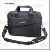 stylish cheap neoprene bag laptop office messenger bag