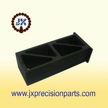Cnc de mecanizado de piezas de fresado piezas de aluminio de piezas de precisión