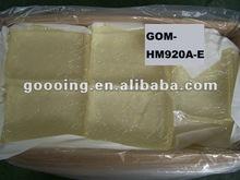 transparent hot melt elastic glue