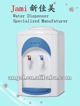 fresh home/office hot&cold desktop water cooler/dispenser
