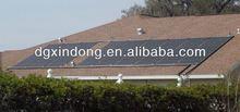 flexible flat swimming pool solar water collectors,China