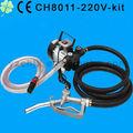 promociones de alta calidad de ca 220v diesel de la bomba ch8011