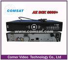 AZAmerica S900+ hd receiver for wifi free upgrade software
