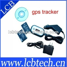 CYZ 610 Mini Global Real Time 4 bands GSM/GPRS/GPS Tracking Device