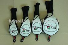 spalding brand iron golf head cover