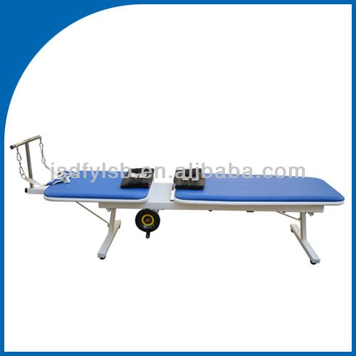 Manual Lumbar Manual Lumbar Traction Table