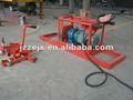 Câble d'acier de fil machine de dépouillement/convoyeur décapant/ceinture câble d'acier machine de réparation