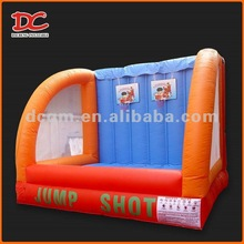 2014 newest designed kids jumping inflatable bounce/inflatable equipment for sale
