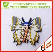 Hot Sale Soft PVC Fridge Magnet