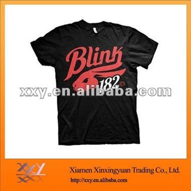 Custom-made High-end China Led T-shirt