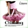 2013 cute baby pettiskirt dress for kid