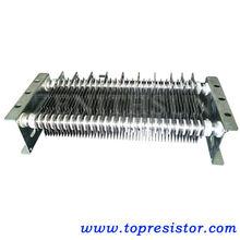 Stainless Steel Resistor Box 10kw