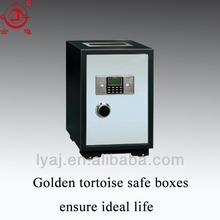 depository steel safe top slot