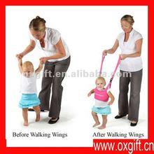 OXGIFT hot sale toddler walkers baby harness