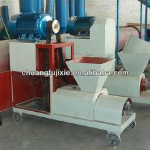 coal,chrome ore powder briquette making machine