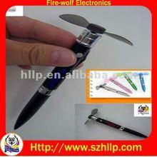 Mini Metal fan pen manufacturer & supplier