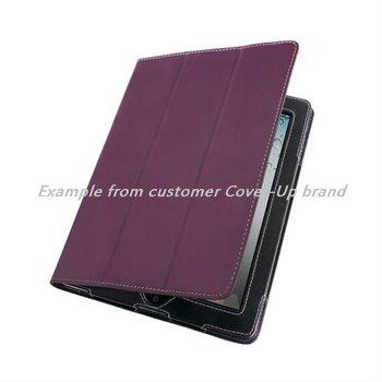 For custom ipad cases carring