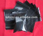 Opaque Plastic Ziplock Bags, resealable