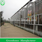 Glass Commercial Green House for Different Use