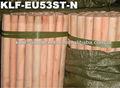 120x2.2cm- natural de madera de mango de escoba/natural de madera de palo de escoba/llano de madera palo de escoba( otro tamaño puede ser modificado)