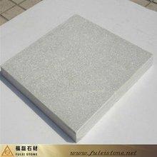 polished artificial white quartzite cut to size (good price)