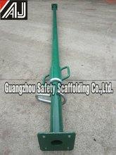Adjustable Scaffolding Shoring post