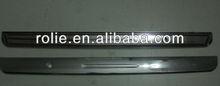 Auto spare parts toyota hiace 2005, hiace quantum van mini bus license plate frame
