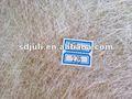 De fibra de vidrio para el barco, de fibra de vidrio picado strand mat 225, csm