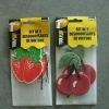 Various fruit shapes beautiful car air freshener
