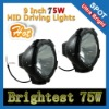 high-quality 4X4 off-road hid xenon work light / hid driving spot light