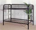Atacado duplo cama de beliche para mobília do quarto