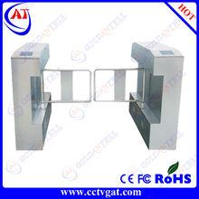 Smart card access security door